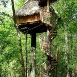 Accessibilité cabane Arquebuse