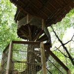 accessibilité cabane de Frévent