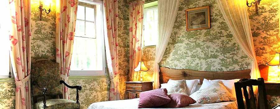Chambre découverte aux portes de Paris - escapade en amoureux