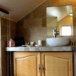 plan de toilette en pierre de la conciergerie